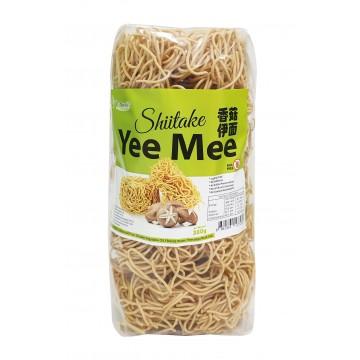 Shiitake Yee Mee