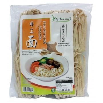 Wholemeal Flat Noodle