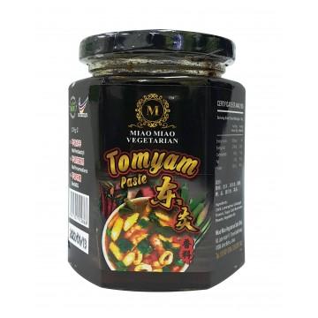 Vegetarian Tom Yam Paste