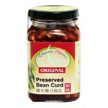 Preserved Beancurd (Original)