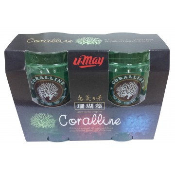 Corallines Jelly Drink Set (2 Cups)