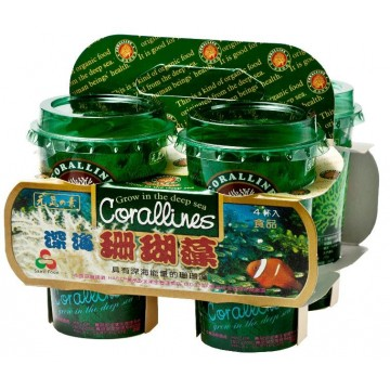 Corallines Jelly Drink (4 cups)